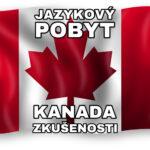 Kateřina o jazykovém pobytě v Kanadě