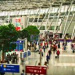 Angličtina na letišti