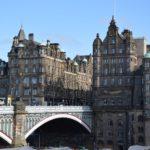 Co vidět na jazykovém pobytu v Edinburghu