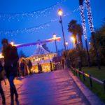 Jazykový pobyt Bournemouth Vánoce