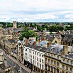 Co vidět na jazykovém pobytu v Oxfordu