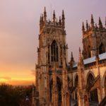 Co vidět na jazykovém pobytu v Yorku