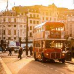 Jazykový pobyt Velká Británie