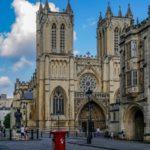 Jazykový kurz v zahraničí? Vypravte se do Bristolu