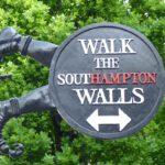 Za angličtinou do Southamptonu